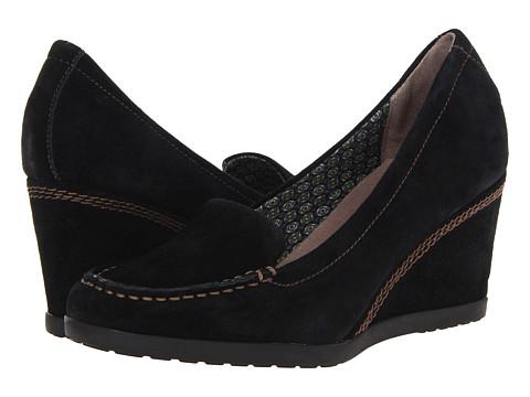 Pantofi Naturalizer - Paisley - Black Suede