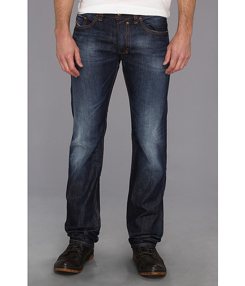Blugi Diesel - Safado Straight 817F - Denim