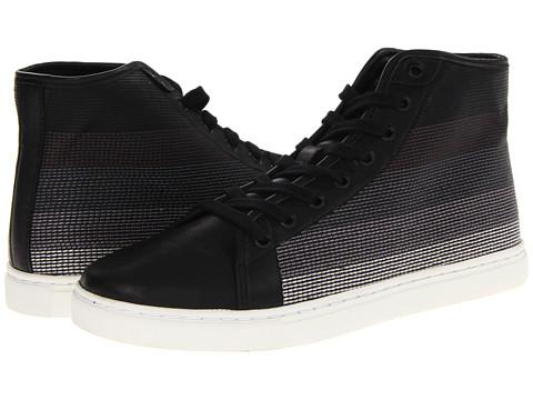 Adidasi Calvin Klein Jeans - Hansen - Black/Grey