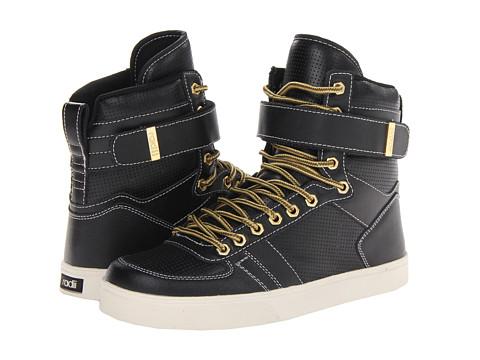 Adidasi radii Footwear - Moon Walker - Black/Cream
