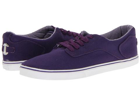 Adidasi radii Footwear - Noble Low - Purple/White Canvas