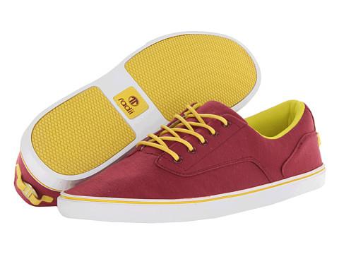 Adidasi radii Footwear - Noble Low - Cordoroy/Gold