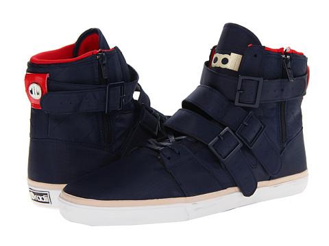 Adidasi radii Footwear - Straight Jacket VLC - Navy/Ripstop