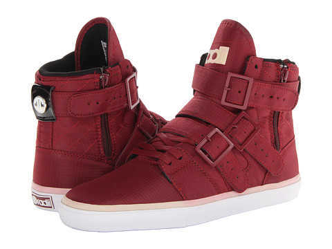 Adidasi radii Footwear - Straight Jacket VLC - Burgundy/Ripstop