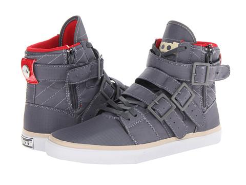 Adidasi radii Footwear - Straight Jacket VLC - Charcoal/Ripstop