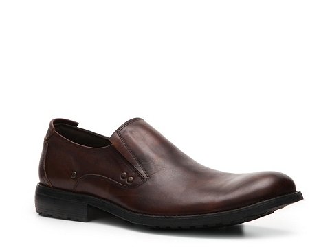 Pantofi Bed Stu - Astin Slip-On - Brown