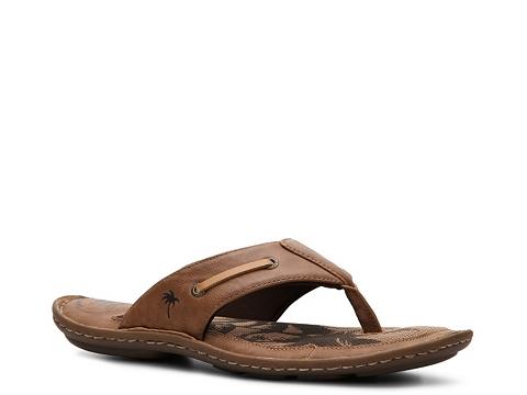Pantofi Margaritaville - Monte Cristo Sandal - Brown