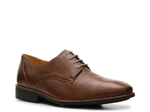 Pantofi Sandro Moscoloni - Roselle Oxford - Tan
