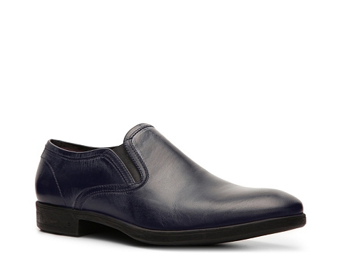 Pantofi John Varvatos - Dylan Slip-On - Black