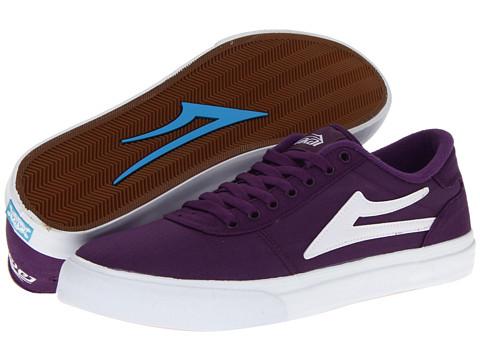 Adidasi Lakai - Manchester Select - Purple Textile