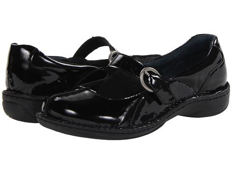 Sandale Born - Geraldine - Black Patent