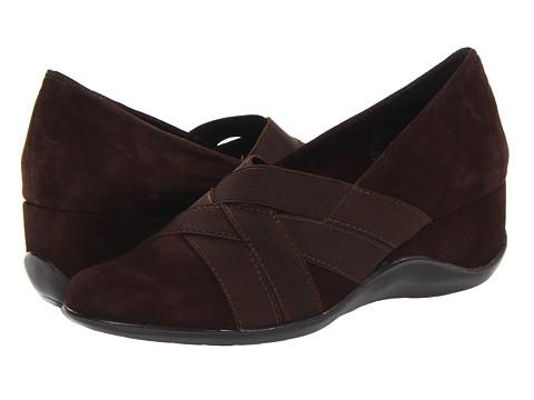Pantofi Vaneli - Charlisa - T.Moro Suede/Mtch Elastic