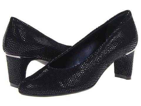 Pantofi Vaneli - Dayle - Navy E-Print