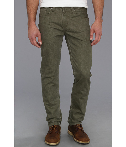 Pantaloni ECKO - Slim Fit in Hill Wash - Hill Wash