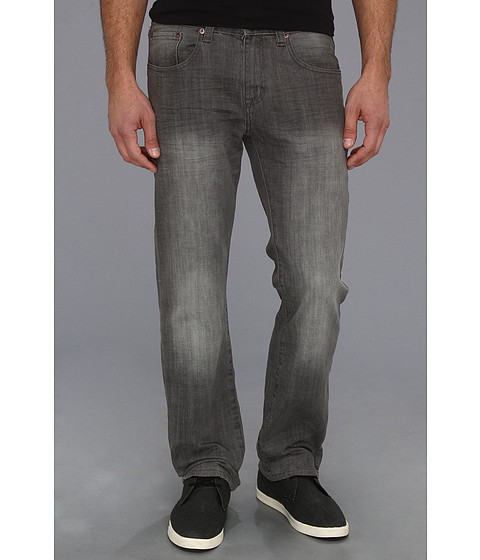 Pantaloni ECKO - Straight Fit in Wesson Wash - Wesson Wash