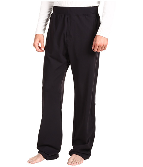 Pantaloni Prana - Solo Pant - Black