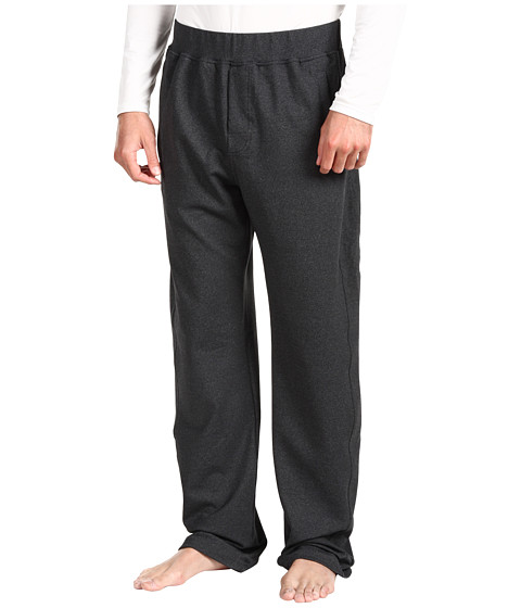 Pantaloni Prana - Solo Pant - Charcoal Heather