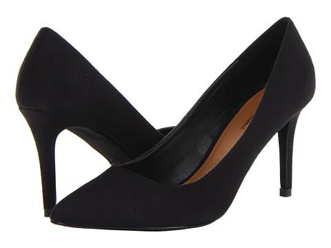 Pantofi Michael Antonio - Lazare Suede - Black