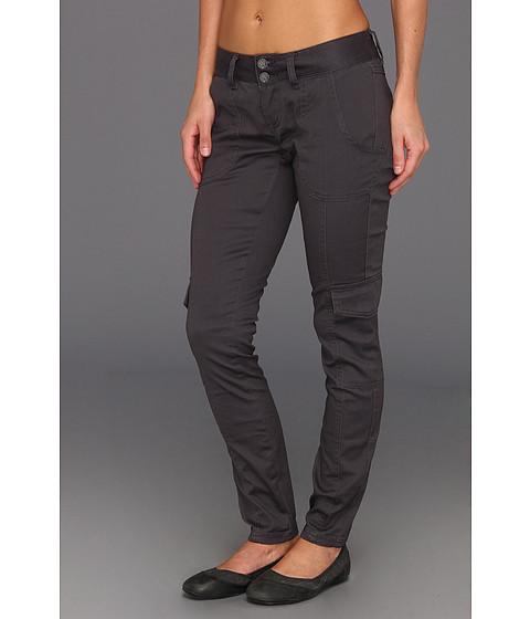 Pantaloni Prana - Elena Pant - Coal