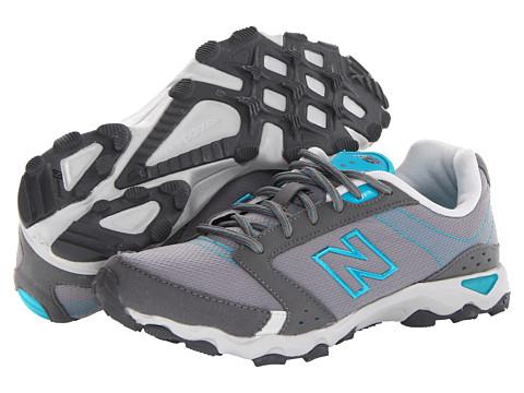 Adidasi New Balance - WL661v2 - Grey/Blue