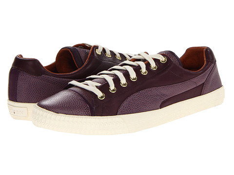 Adidasi Puma Sport Fashion - Street Climb III Lo - Plum Perfect