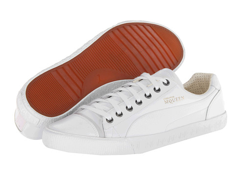 Adidasi Puma Sport Fashion - Street Climb III Lo - Winter White 1
