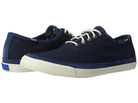 Adidasi Keds - Champion Wool - Navy