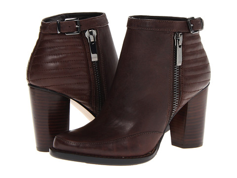 Botine French Connection - Odea - Chocolate