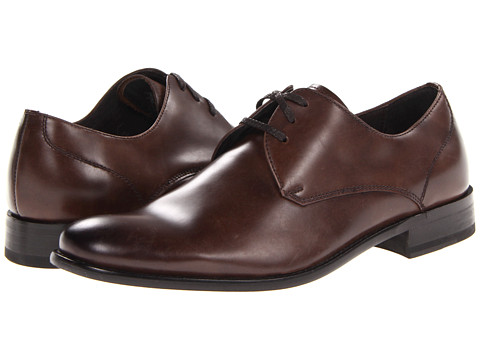 Pantofi John Varvatos - Dress Oxford - Wood Brown