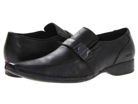 Pantofi Kenneth Cole Reaction - San-Sational SY - Black