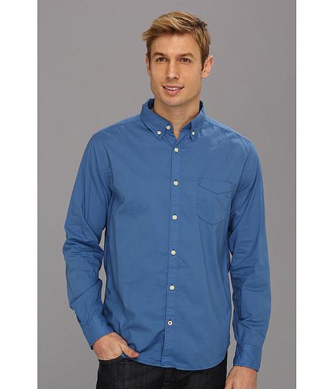 Camasi Lucky Brand - Surf Wash Shirt - Star Sapphire