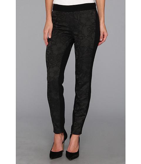 Pantaloni Elie Tahari - Matilda Pant E80AX203 - Black