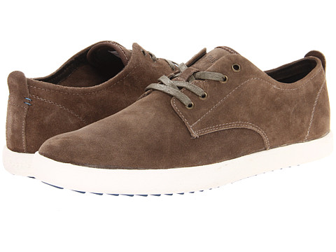 Poza Adidasi Hush Puppies - Roadside Oxford PL - Taupe Suede