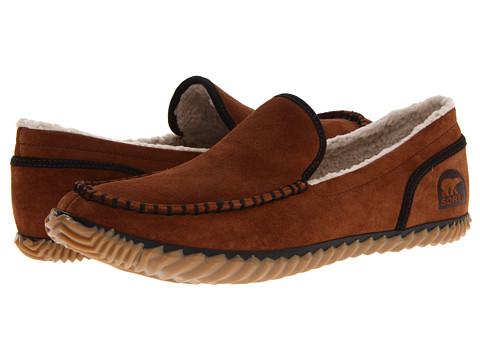 """Pantofi SOREL - Sorel Dude Mocâ""""¢ - Grizzly Bear"""