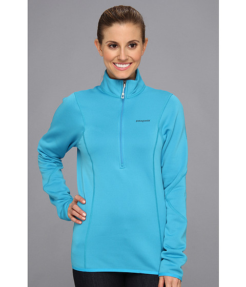 Bluze Patagonia - Piton Pullover - Curacao