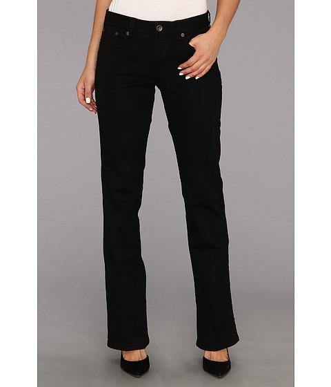 Blugi Lucky Brand - Sweet Jean Boot in Black Rinse - Black Rinse