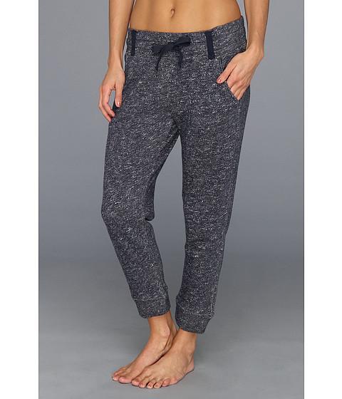 Pantaloni Lucky Brand - Skinny Sweatpant - Heather Navy