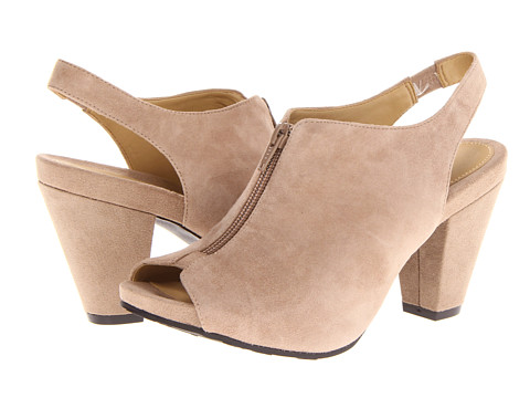 Pantofi Easy Spirit - Reith - Taupe Suede
