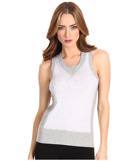Bluze adidas - FT Light Tank - Light Grey Heather