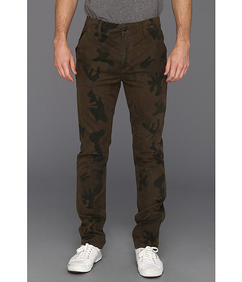 Blugi Joes Jeans - Camo Trouser in Ramsey - Ramsey