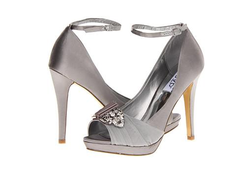 Pantofi rsvp - Alanna - Grey