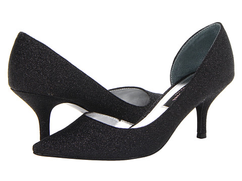 Pantofi Nina - Treena - Black