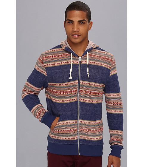 Bluze Alternative Apparel - Meisner Hoodie - Santa Fe