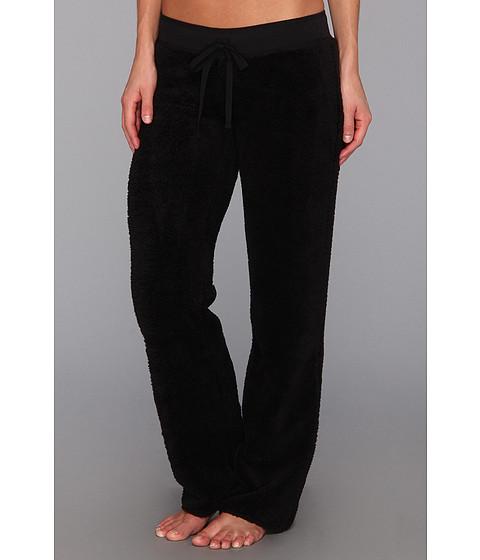 Lenjerie P.J. Salvage - Cozy Pajama Pant - Black