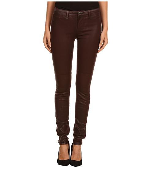 Pantaloni Rachel Roy - Skinny Dress Pant - Chambord Coated Denim