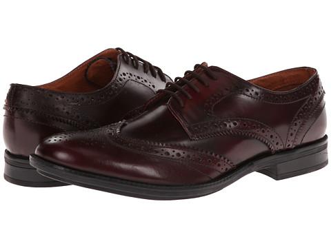 Pantofi Ben Sherman - Prince - Bordo