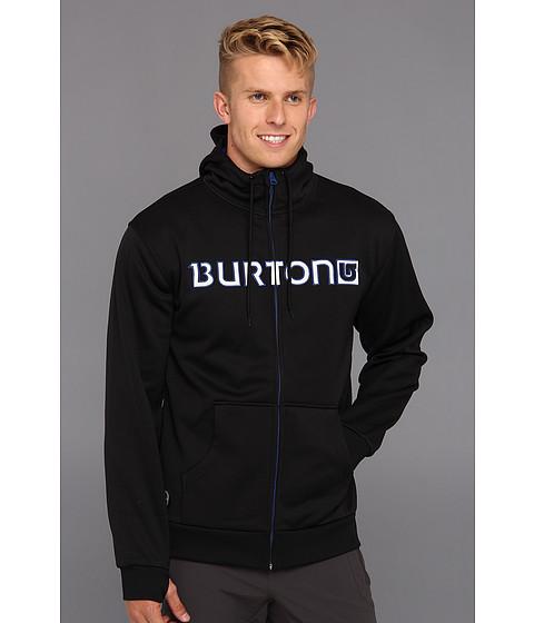 Bluze Burton - Bonded Hoodie - True Black