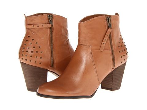 Botine Bella-Vita - Kinsey - Camel Leather