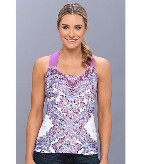 Bluze Prana - Phoebe Top - Dewberry Reflect