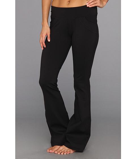 Pantaloni Prana - Drew Pant - Black